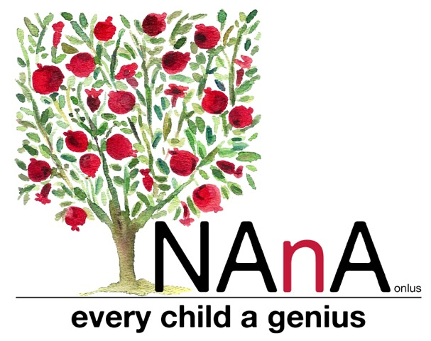 Logo Nana Onlus