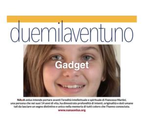 I Gadget